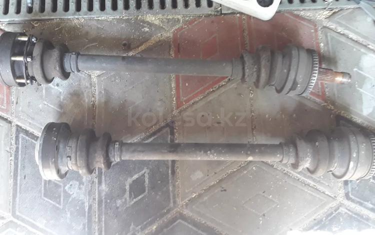 Привода задние w211 за 15 000 тг. в Алматы