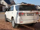 Toyota Fortuner 2014 года за 11 900 000 тг. в Нур-Султан (Астана) – фото 3