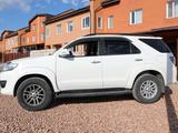 Toyota Fortuner 2014 года за 11 900 000 тг. в Нур-Султан (Астана) – фото 4