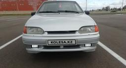 ВАЗ (Lada) 2115 (седан) 2005 года за 700 000 тг. в Костанай – фото 2