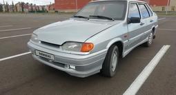 ВАЗ (Lada) 2115 (седан) 2005 года за 700 000 тг. в Костанай – фото 3