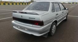 ВАЗ (Lada) 2115 (седан) 2005 года за 700 000 тг. в Костанай – фото 4
