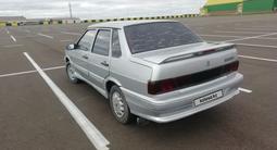 ВАЗ (Lada) 2115 (седан) 2005 года за 700 000 тг. в Костанай – фото 5