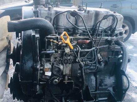 Двигатель на Хьюндай Портер за 360 000 тг. в Алматы – фото 3