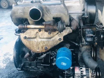 Двигатель на Хьюндай Портер за 360 000 тг. в Алматы – фото 4