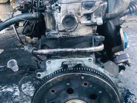 Двигатель на Хьюндай Портер за 360 000 тг. в Алматы – фото 5