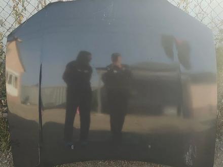 Капот, дверь передняя левая и родиатор охлаждения на камри20-25 бу за 10 000 тг. в Алматы – фото 2