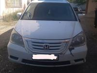 Honda Odyssey 2008 года за 4 500 000 тг. в Нур-Султан (Астана)