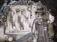 Двигатель из Японии GY 2.5 за 180 000 тг. в Нур-Султан (Астана)