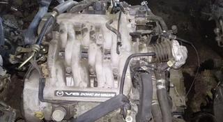 Двигатель из Японии GY 2.5 за 220 000 тг. в Нур-Султан (Астана)