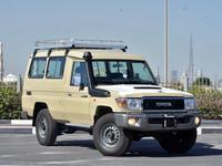 Toyota Land Cruiser 70 2021 года за 22 737 500 тг. в Алматы