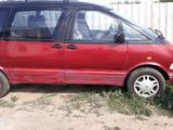 Toyota Previa 1991 года за 1 700 000 тг. в Павлодар