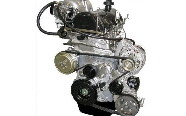 Двигатель В Сборе/2123/V-1.7/Автоваз за 691 790 тг. в Алматы