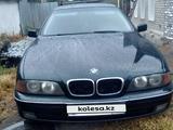 BMW 520 1997 года за 2 600 000 тг. в Костанай – фото 2