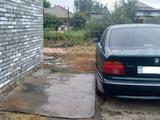 BMW 520 1997 года за 2 600 000 тг. в Костанай – фото 4