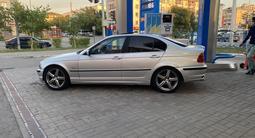 BMW 323 1999 года за 2 700 000 тг. в Нур-Султан (Астана)