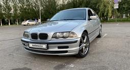 BMW 323 1999 года за 2 700 000 тг. в Нур-Султан (Астана) – фото 3