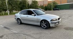 BMW 323 1999 года за 2 700 000 тг. в Нур-Султан (Астана) – фото 4