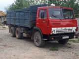 КамАЗ  5320 1990 года за 3 700 000 тг. в Алматы – фото 2