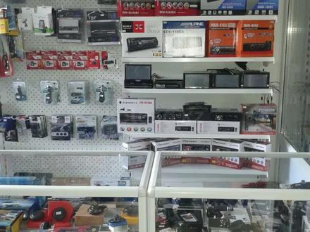Автоэлектроника и аксессуары в Караганда – фото 3