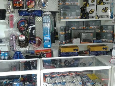 Автоэлектроника и аксессуары в Караганда – фото 4