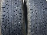 Зимние шины 2 штук за 24 000 тг. в Тараз – фото 2