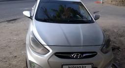 Hyundai Accent 2013 года за 3 100 000 тг. в Алматы