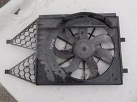 Диффузор радиатора в сборе за 498 тг. в Актау
