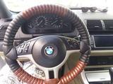 BMW X5 2001 года за 4 000 000 тг. в Актобе – фото 5