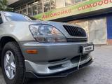 Lexus RX 300 2000 года за 4 300 000 тг. в Алматы – фото 2