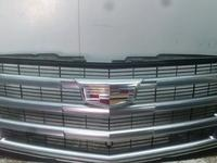 Решетка радиатора Cadillac Escalade IV GMT K2XL за 231 000 тг. в Алматы