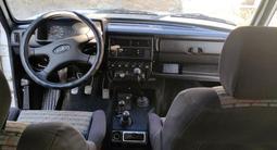 ВАЗ (Lada) 2121 Нива 2007 года за 1 500 000 тг. в Нур-Султан (Астана) – фото 3