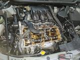 Двигатель (мотор) для Toyota camry40 3, 5л 2GR за 770 000 тг. в Алматы – фото 2