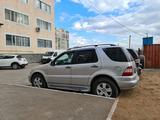Mercedes-Benz ML 500 2004 года за 3 999 000 тг. в Нур-Султан (Астана) – фото 4