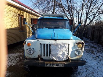 ГАЗ  53 1990 года за 1 200 000 тг. в Бородулиха