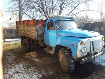 ГАЗ  53 1990 года за 1 200 000 тг. в Бородулиха – фото 2