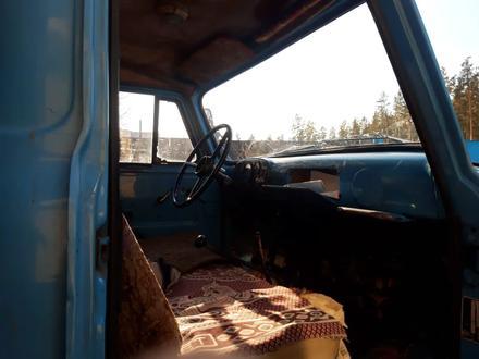 ГАЗ  53 1990 года за 1 200 000 тг. в Бородулиха – фото 5