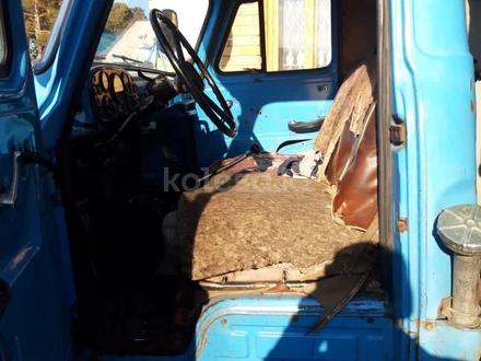 ГАЗ  53 1990 года за 1 200 000 тг. в Бородулиха – фото 6