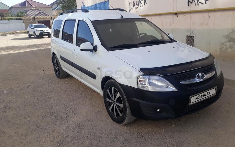 ВАЗ (Lada) Largus 2013 года за 2 900 000 тг. в Актау