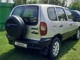Chevrolet Niva 2005 года за 1 000 000 тг. в Тараз – фото 5