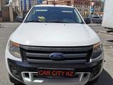 Ford Ranger 2012 года за 6 450 000 тг. в Нур-Султан (Астана)
