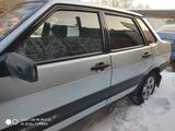 ВАЗ (Lada) 21099 (седан) 2002 года за 990 000 тг. в Усть-Каменогорск – фото 5