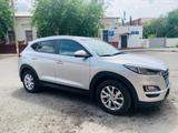 Hyundai Tucson 2018 года за 9 900 000 тг. в Павлодар