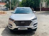 Hyundai Tucson 2018 года за 9 900 000 тг. в Павлодар – фото 2