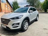 Hyundai Tucson 2018 года за 9 900 000 тг. в Павлодар – фото 3