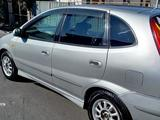Nissan Almera Tino 2000 года за 2 670 000 тг. в Алматы – фото 3