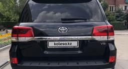 Toyota Land Cruiser 2016 года за 25 777 777 тг. в Алматы – фото 2