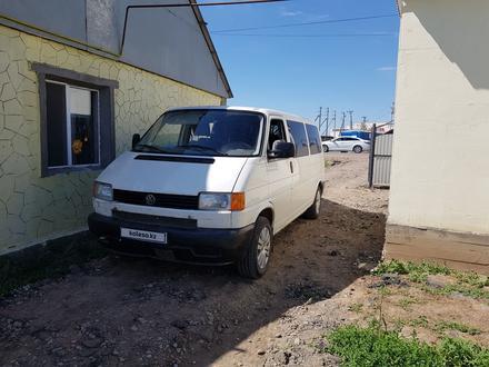 Volkswagen Transporter 2002 года за 3 700 000 тг. в Уральск – фото 3