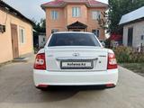 ВАЗ (Lada) 2170 (седан) 2014 года за 2 200 000 тг. в Алматы