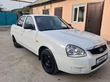 ВАЗ (Lada) 2170 (седан) 2014 года за 2 200 000 тг. в Алматы – фото 4